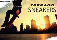 TARRAGO for Kicks
