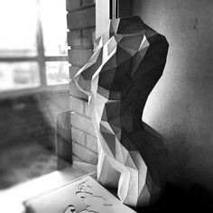 #polygonartt#polygon#paper#papercrafts#tomskie#tomsk#interior#interiordesign#moda#decor#design#handmade#томск#томские#бумага#творчество#искусство#инсталляция#интерьер#современноеискусство#стильно#модно#творческий#декор#длядома#дизайнинтерьера#дизайн#красиво#своимируками#женщина by anastasiya.andreevva