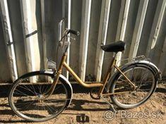 Dámsky bicykel - 1