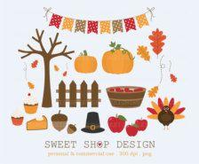 Thanksgiving - Etsy Holidays