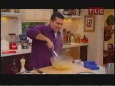Espaguete a Carbonara - Receita Italiana-Buddy Valastro Buddy Valastro, Cake Boss Buddy, Cake Boss Recipes, Pasta Recipes, Cooking Recipes, Youtube, Food And Drink, Carne, Rice