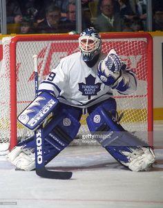 Hockey Goalie, Ice Hockey, Hockey Decor, Maple Leafs Hockey, Goalie Mask, Felix The Cats, Nfl Fans, National Hockey League, Toronto Maple Leafs