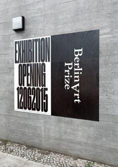 "k-i-o-s-k: "" Berlin Art Prize http://tillwiedeck.com/ """
