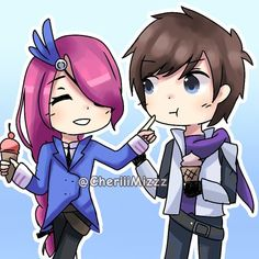 Gusley : This Must be love - Miya Mobile Legends, Moba Legends, Hijab Cartoon, Mobile Legend Wallpaper, Wallpaper Naruto Shippuden, Couple Wallpaper, Digital Art Girl, Cute Anime Couples, Cute Anime Character