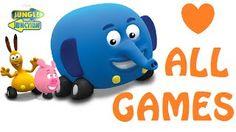 KidsGames - YouTube