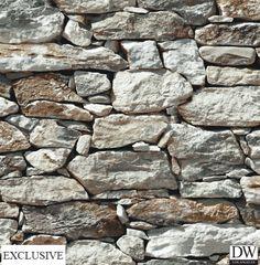 Salisbury Stone Wallpaper Mhp 19719 Modern Hamptons Designerwallcoverings Luxury