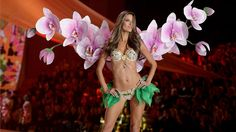 Alessandra Ambrosio takes us backstage at the Victorias Secret 2012 fashion show with top models Barbara Palvin, Doutzen Kroes, and Cara Delevingne. Featuring interviews with photographer Tommy Ton and fashion blogger Bryan Boy. Musical performances by Rihanna and Justin Bieber.  Watch Alessandra Ambrosio and all the Victorias Secret Angels in the lingerie fashion show known as the sexiest night on television on December 4th on CBS TV at 10PM EST.