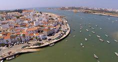 Ferragudo é uma freguesia portuguesa situada no extremo poente do concelho de Lagoa-Algarve