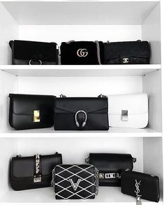 Hoping everyone in LA stays safe today - this handbag display is my current  happy place 071cc41cded20