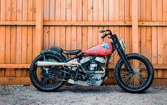 1949 Harley WR
