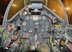 f 104c starfighter cockpit - 235×168