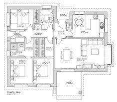 Vivienda en Sedes, Narón | AD+ arquitectura