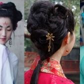 Hairstyle, Fashion, Chinese Culture, Artistic Make Up, Lifestyle, Places, Hair Job, Moda, Hair Style