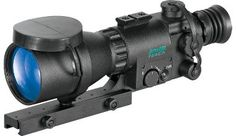ATN Aries 390 Paladin Nightvision Riflescope at Cabela's