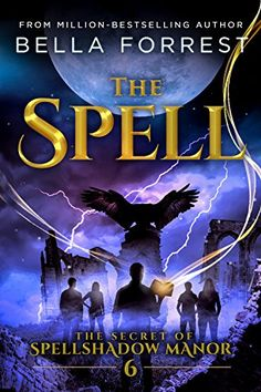 1553 best todays kindle daily book deals from amazon us images on jan30 kindle us ebook daily deal the secret of spellshadow manor ya booksbooks to readreading boardsbook fandeluxe Images
