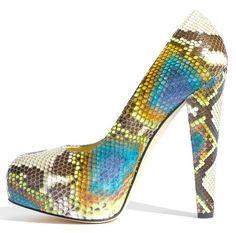 Good Lord...a snakey shoegasm!