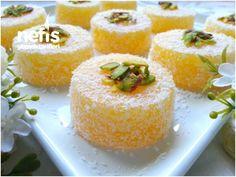 Vegan Desserts, Delicious Desserts, Egyptian Desserts, Food Club, Turkish Recipes, Desert Recipes, Granola, Deserts, Food And Drink