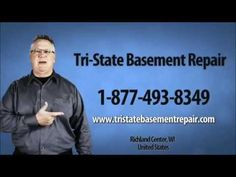 Tri-State Basement Repair (http://tristatebasementrepair.com) with its years of experience and expertise provide services to the homeowners and businesses for: 1. Repairing and Waterproofing Basements 2. Repairing and Waterproofing Crawl Spaces 3. Repairing Foundations 4. Repairing and Installing Sump Pumps