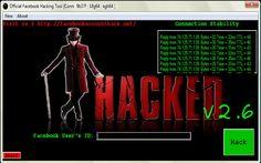 FACEBOOK HACK - facebookhack
