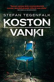lataa / download KOSTON VANKI epub mobi fb2 pdf – E-kirjasto