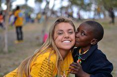 Zambia, Africa has my whole heart.