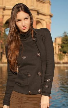 ethical fashion, eco friendly, green design