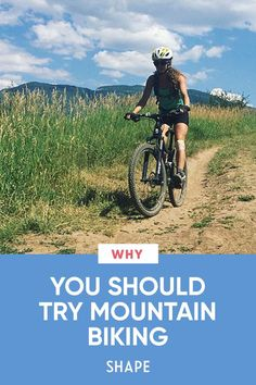 Here is one families story on mountain biking and why you should over come your fear. #familyfun #mountainbiking