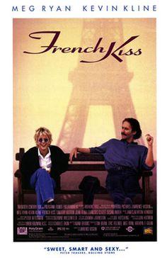 Romantic comedy. I like Meg Ryan movies.