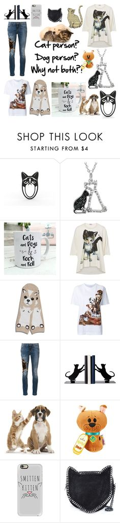 """Untitled #425"" by miss-stilinskii ❤ liked on Polyvore featuring WALL, Vivienne Westwood, Corgi, Dolce&Gabbana, Casetify and STELLA McCARTNEY"
