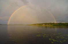 Rainbow arch @ Igor Shpilenok