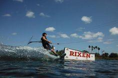 Deerfield Beach, Florida Wakeboard Cable Park Session in Deerfield Beach, Florida | WaterplayUSA