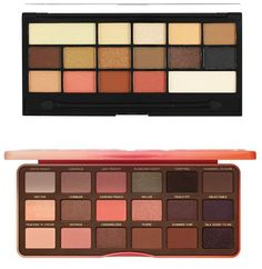 Too Faced Sweet Peach Palette DUPE!!! | Beauty4Free2U