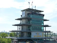 100th running of the Indy 500!