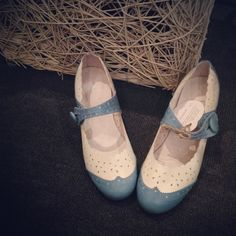 Shoes I like and for you ...