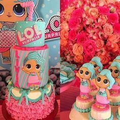 Fiesta de cumpleaños Muñecas LOL Sorprise, cumpleaños de muñecas lol, decoracion de muñecas lol para fiestas, centros de mesa de las muñecas lol, dulceros de muñecas lol, piñatas de las muñecas lol, decoracion de cumpleaños de muñecas lol, fiesta tematica de las muñecas lol, fiesta con tema de muñecas lol para niñas, birthday party dolls LOL surprise, decoracion de muñecas lol para cumpleaños, ideas para decorar una fiesta de muñecas lol, ideas to decorate a doll party lol