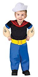 30 Baby and Toddlers costumes