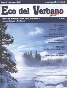 2003 Ecodel Verbano rivista