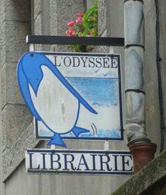 L'Odysee Librairie