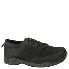 Drew Shoe Womens Lisbon ShoesBlack55 XW *** Click on the image for additional details.