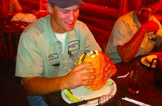 These Arkansas burger joints are among the best in the Natural State, and the variety in burger menu choices is superb!