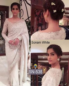 Ultra glamorous diva in Saree sonam Kapoor To purchase this product mail us at houseof2@live.com or whatsapp us on +919833411702 for further detail #sari #saree #sarees #sareeday #sareelove #sequin #silver #traditional #ThePhotoDiary #traditionalwear #india #indian #instagood #indianwear #indooutfits #lacenet #fashion #fashion #fashionblogger #print #houseof2 #indianbride #indianwedding #indianfashion #bride #indianfashionblogger #indianstyle #indianfashion #banarasi #banarasisaree