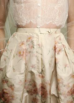 close up valentino haute couture spring 2012