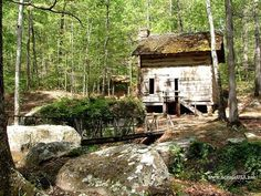 Tishomingo State Park – Tishomingo | Best Camping Sites in Mississippi - Camp for Free or bring an RV , check it out at http://survivallife.com/best-campgrounds-in-mississippi/