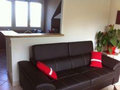 Ferienwohnung See, - Ferienwohnung 1 Schlafzimmer, Schlafmöglichkeiten für 4Ferienhaus in Honfleur von @HomeAway! #vacation #rental #travel #homeaway