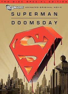 SUPERMAN DOOMSDAY (SPECIAL EDITION)