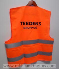 Teedeks Grupp helkurvest - http://www.reklaamkingitus.com/et/pildid?pid=8058
