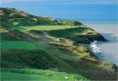 Whistling Straights, Kohler, WI,  PGA Championship