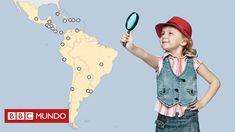 Muchas de las ciudades que hoy son capitales de América Latina nacieron antes de que los países fuesen independientes. Por eso, en algunas, su origen no es tan claro como en otras. En BBC Mundo investigamos de dónde vienen sus nombres y estas son las respuestas que encontramos. ¿Tú conoces alguna otra teoría sobre este tema?