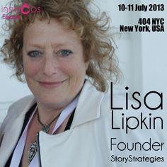 innoCos – meet our speakers – Lisa Lipkin