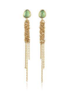 Jewelry — CHARIOTS ON FIRE Smoky Quartz Necklace, Gemstone Necklace, Fire, Drop Earrings, Gemstones, Jewelry, Jewlery, Gems, Jewerly